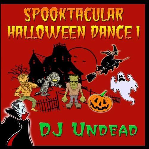 Spooktacular Halloween Dance 1]()