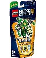 LEGO Nexo Knights 70332 - Ultimativer Aaron