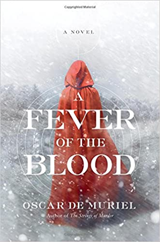 Image result for a fever of the blood