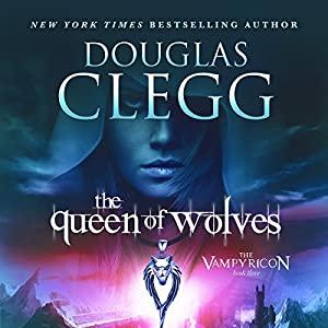 The Queen of Wolves Audiobook