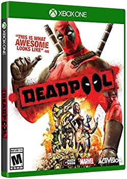 Deadpool for PS4 or Xbox One