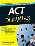 ACT For Dummies, with Online Practice Tests