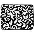 Designer Sleeves 17-Inch Bohemian Laptop Sleeve