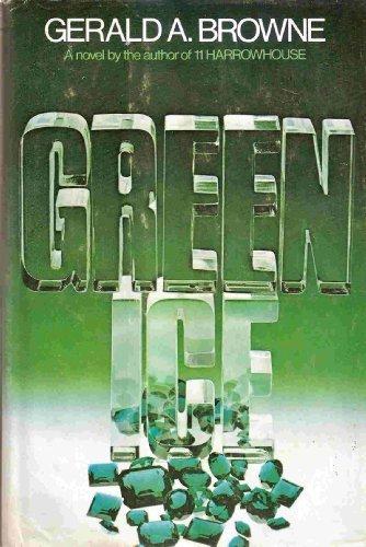 Green ice - Green Ice
