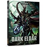 Warhammer 40,000 - Dark Eldar Codex Hard Backed Book