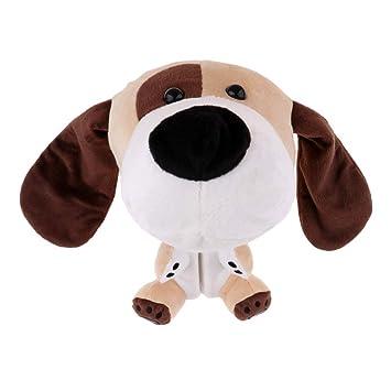 Amazon.com: Baosity Cubierta protectora para cabeza de palos ...