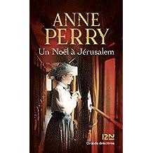Un Noël à Jérusalem (GRANDS DETECTIV t. 5393) (French Edition)