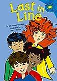 Last in Line, Jill Urban Donahue, 1404824154