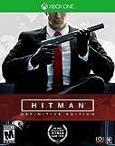 Hitman: Difinitve Edition for Xbox One