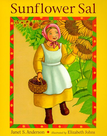 Sunflower Sal (Prairie Paperback Books)