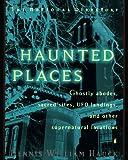 Haunted Places, Dennis William Hauck, 0140257349