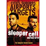 Sleeper Cell - American Terror - The Complete Second Season by Showtime Ent. by Clark Johnson, Guy Ferland, Leslie Libman Charles S. Dutton