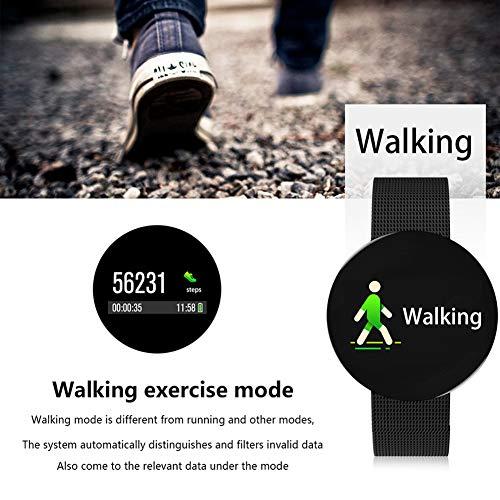 HECHEN Smart Watch Monitor De Frecuencia Cardíaca Presión ...
