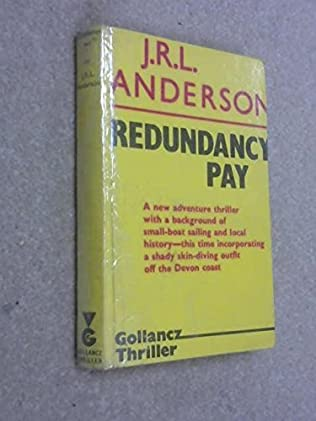 book cover of Redundancy Pay