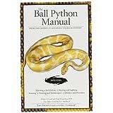 AVS Books Ball Python Manual Ball Python Manual