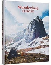 Wanderlust Europe: The Great European Hike