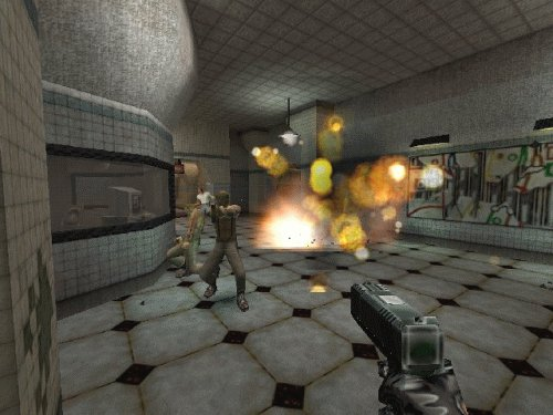 Soldier of Fortune (Linux) by Loki Entertainment Software (Image #4)
