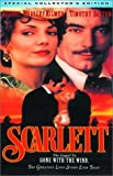 Scarlett dvd, sequel to Gone with the Wind