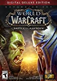 #9: World of Warcraft: Battle for Azeroth - Digital Deluxe [Online Game Code]