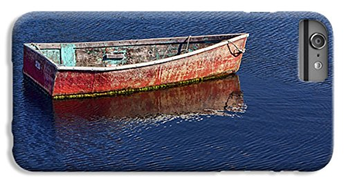 Bateau Vessels (iPhone 8 Plus Slim Case