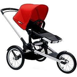 Bugaboo Runner Stroller Extension Kit - Donkey