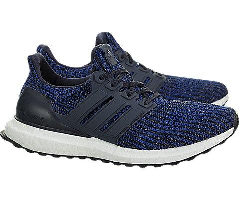 adidas Ultraboost 4.0 Shoe - Junior's Running 4.5 Trace Blue/Legend Ink/Core Black