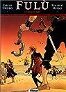 Fulù, tome 1 : Le mauvais sort par Trillo