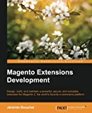 Magento Extensions Development