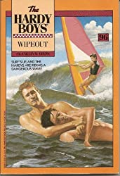 Wipeout (Hardy Boys)