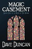 Magic Casement (A Man of His Word)