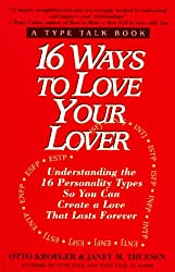 16 Ways to Love Your Lover