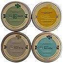 Heavenly Tea Leaves Tea Sampler, Organic, 4 Count