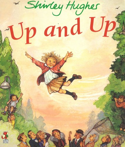 Up and Up (Red Fox Picture Books) ebook