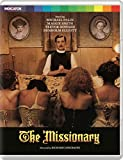 The Missionary (Limited Edition) [Blu-ray] [2019] -  Richard Loncraine, Michael Palin