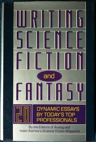 [D.O.W.N.L.O.A.D] Writing Science Fiction and Fantasy (Writer's Library)<br />Z.I.P