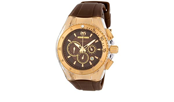 TechnoMarine 111010 - Reloj de Pulsera Mujer e850e7def1e9