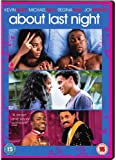 About Last Night [DVD] [2014]