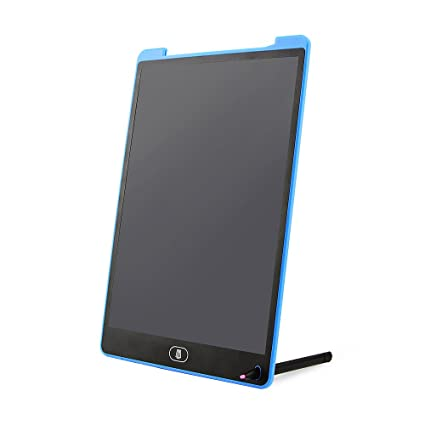 Rumfo 12u0026quot; LCD Writing Tablet, Multi Function Mouse Pad Paperless  Digital Drawing Notepad