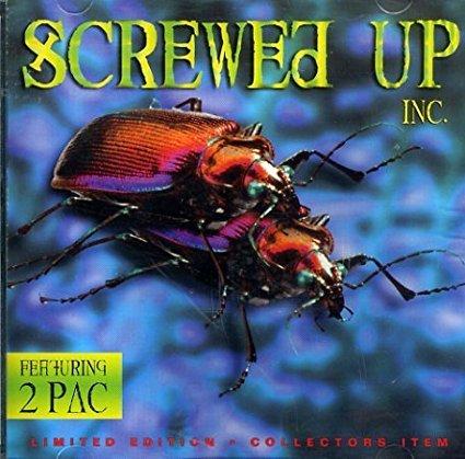 Screwed Up Inc                                                                                                                                                                                                                                                    <span class=