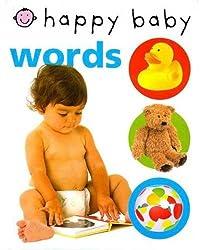 Words (Happy Baby)