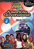 Standard Deviants School - American Government, Program 4 - Civil Rights (Classroom Edition)