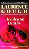 Accidental Deaths, Laurence Gough, 0771035438