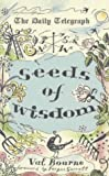 img - for The Daily Telegraph Seeds of Wisdom book / textbook / text book