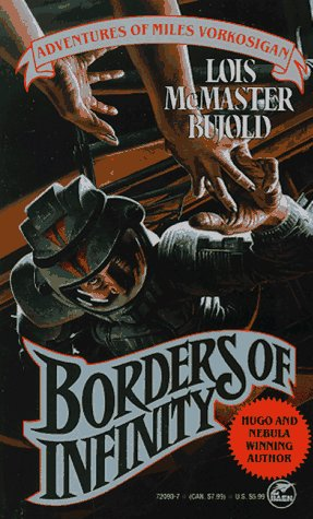 Download Borders of Infinity PDF