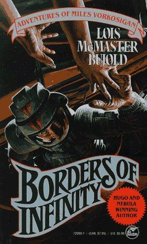 Read Online Borders of Infinity pdf epub