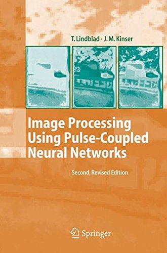 Image Processing Using Pulse-Coupled Neural Networks