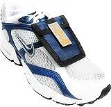 Shoewallet Plus Jet Black