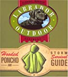 Hooded Poncho and Storm Survival Guide, Brion O'Connor, 0762418605