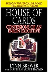 House of Cards: Confessions of an Enron Executive Paperback