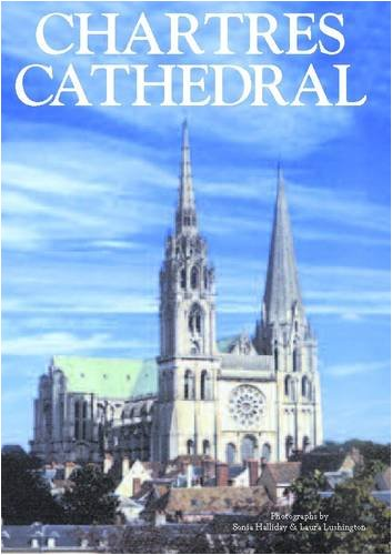 Chartres Cathedral - Hb English